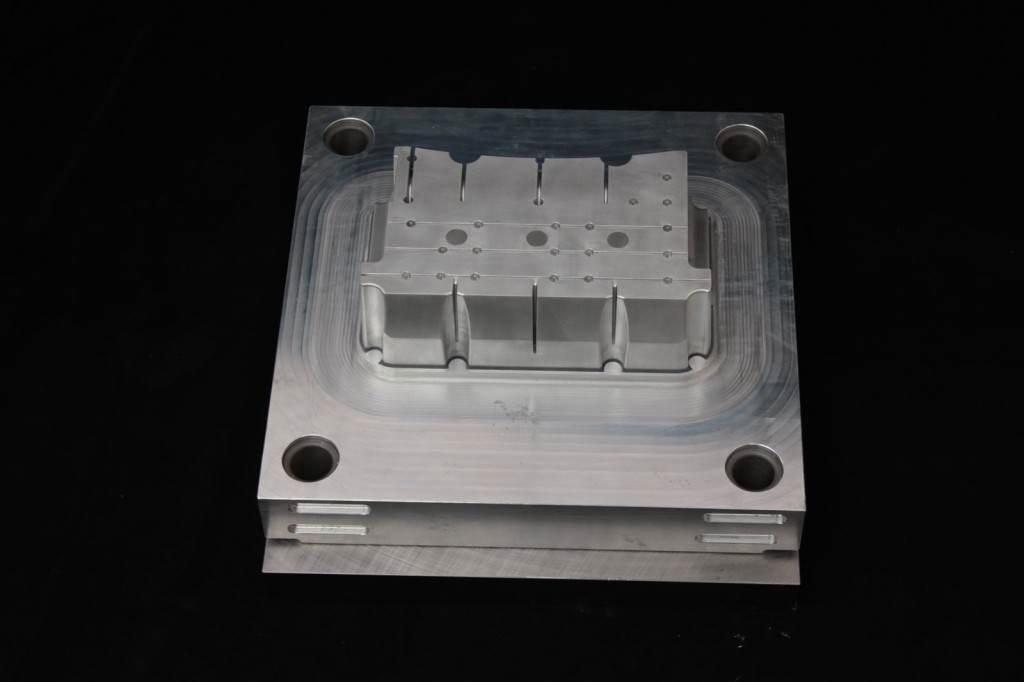 Obróbka CNC Frezowanie Matryce
