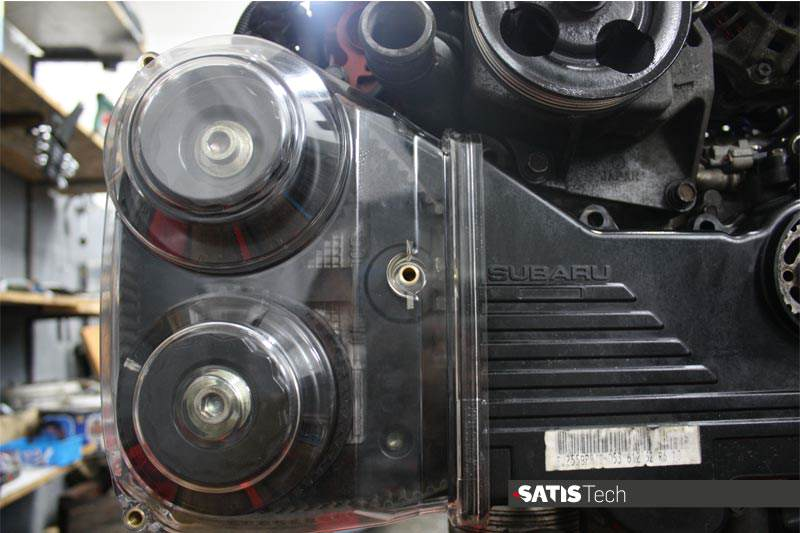 13572AA092 Subaru EJ20 EJ25