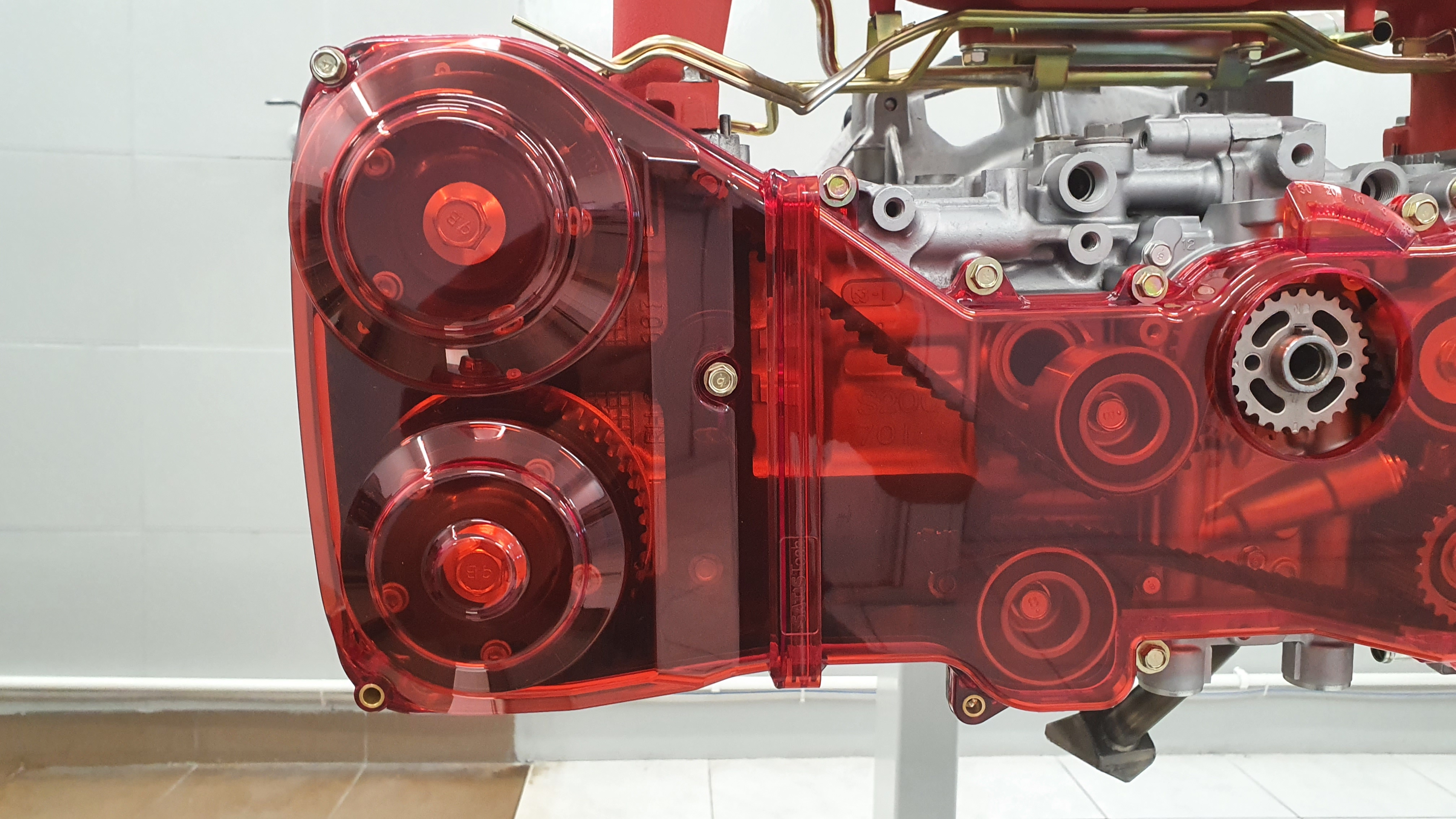 kolorowe-obudowy-Subaru-oslona-paska-rozrzadu-EJ20-EJ25