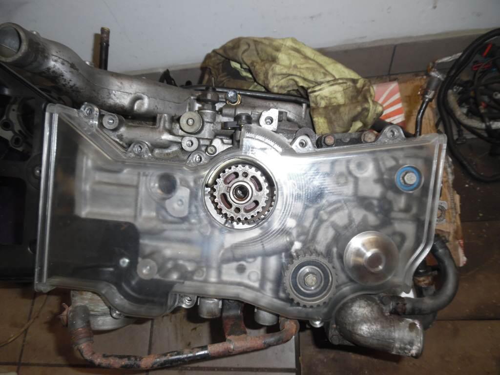 Subaru 13570AA044
