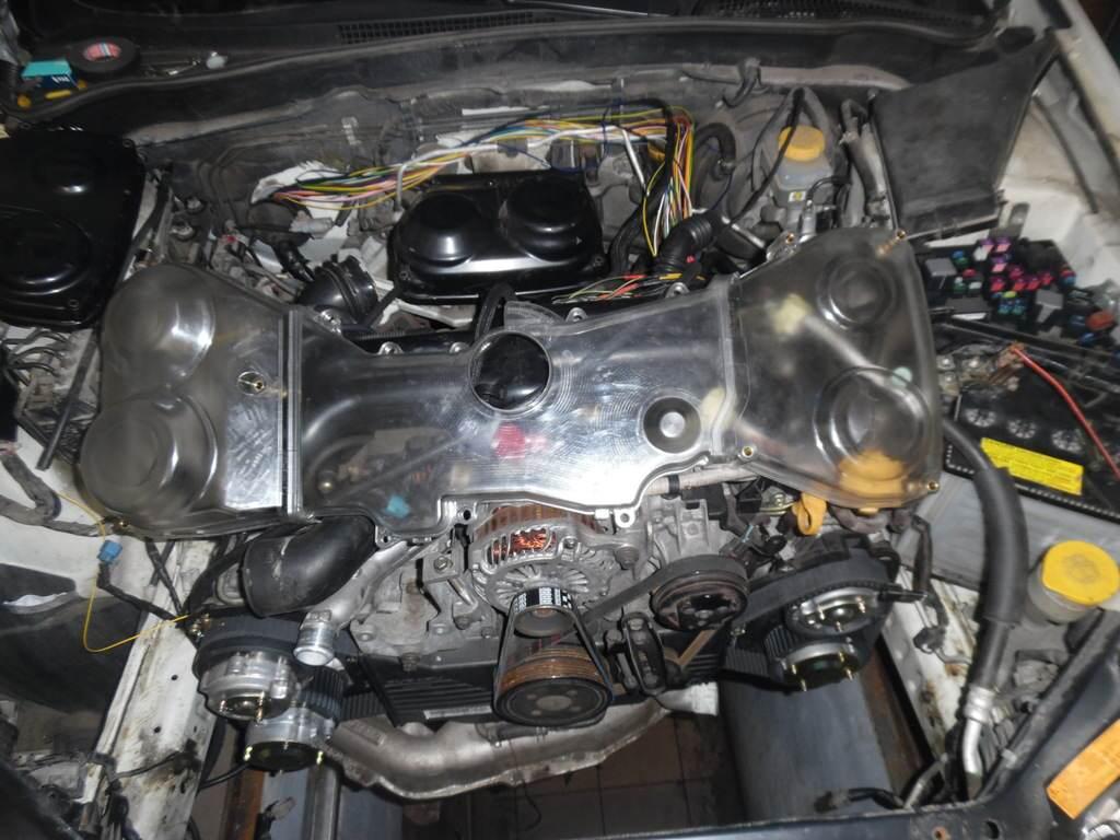Subaru 13572AA120