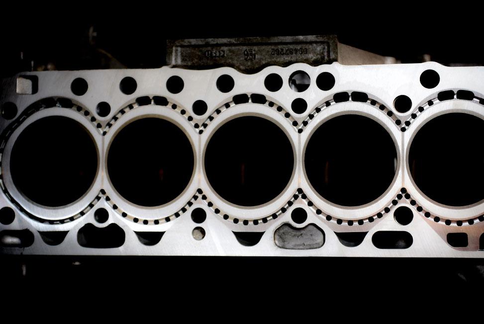 tuning silnika VOLVO D5244T